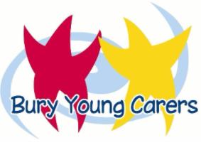 Bury Young Carers Logo