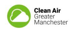 GM Clean Air Plan Logo