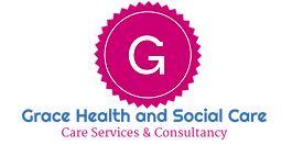Grace Health and Social Care Ltd Logo