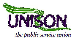UNISON Bury Branch Logo