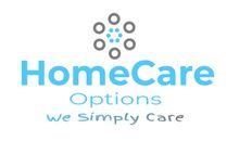 HomeCare Options - Your Local Domiciliary Provider Logo