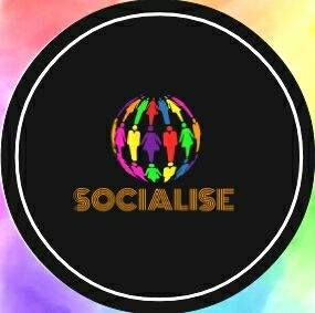 Socialise Day Centre for Adults with Disabilities Logo