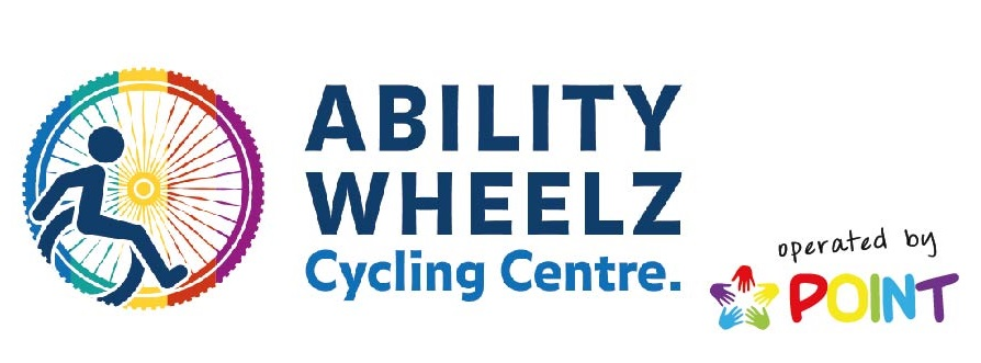 Ability Wheelz Cycling Centre Logo