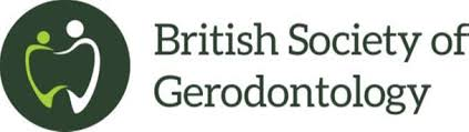 British Society of Gerodontology Logo